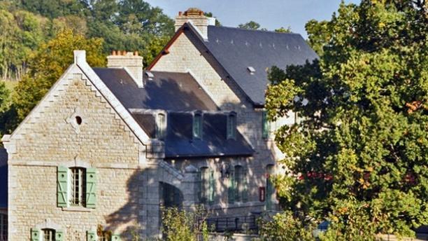 Le Gasseau Restaurant & Hôtel de Charme Vue extérieure