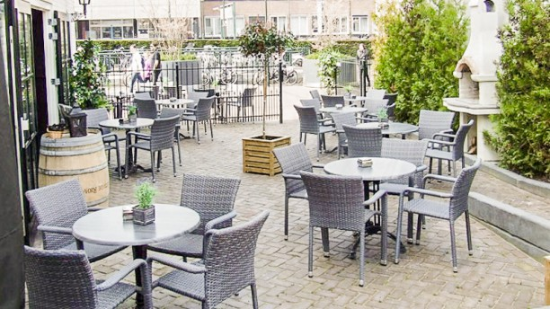 Eetcafé \'t Draeckje in Amersfoort - Restaurant Reviews, Menu and ...