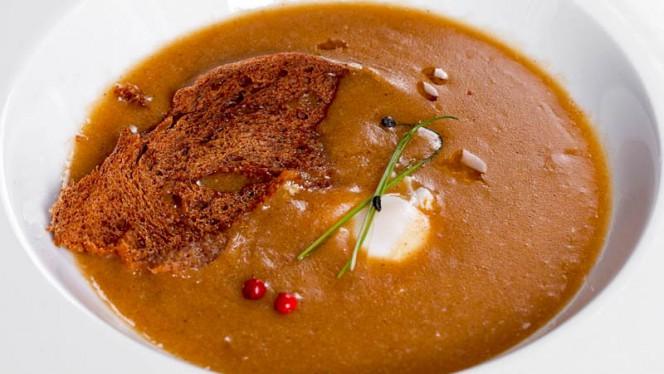 Sugestão do chef - Cozinha dos Lóios, Porto