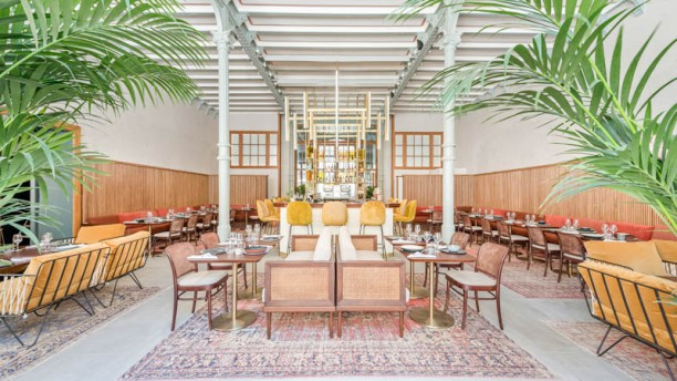 Le camondo in paris restaurant reviews menu and prices thefork - Restaurant le paris lutetia ...