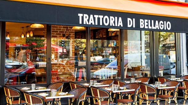 Bellagio Terrasse
