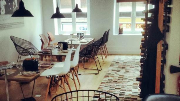 richeterre in saint germain en laye menu openingstijden prijzen adres van restaurant. Black Bedroom Furniture Sets. Home Design Ideas