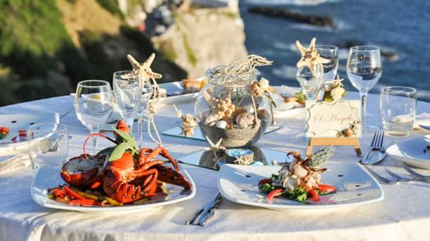 Capricci d'Ischia Romantica Resort & Spa Cucina Mediterranea