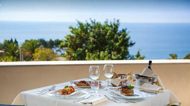 Capricci D Ischia Romantica Resort Spa In Sant Angelo