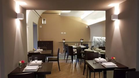 Borgo Antico Bar & Bistrot, Castel Gandolfo