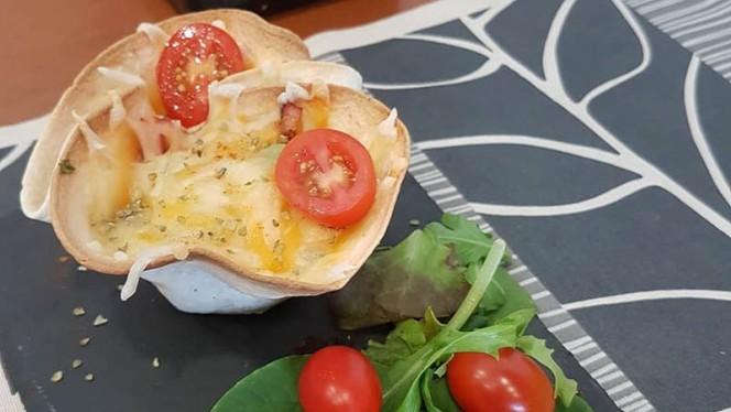 Sugerencia del chef - Curiara, Getafe