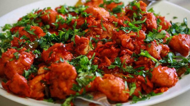 Spice Kitchen Kungälv Kockens förslag