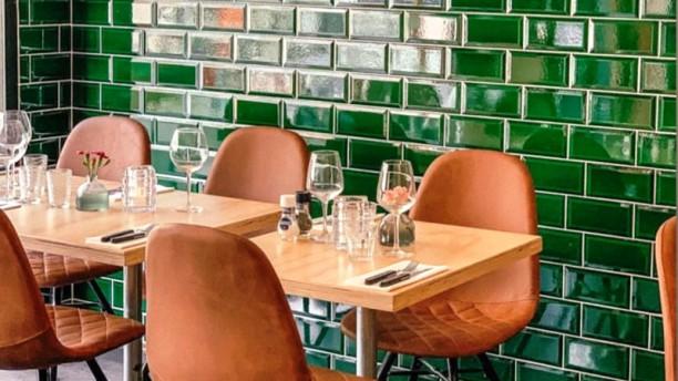 Trattoria Olivo Restaurant