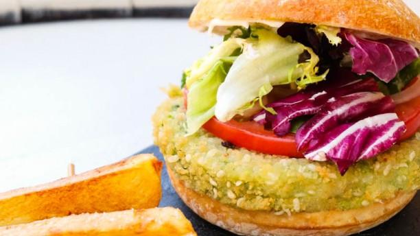 Can Dolpino Gastroburger Sugerencia del chef
