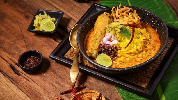 Kambon Sugerencia de plato