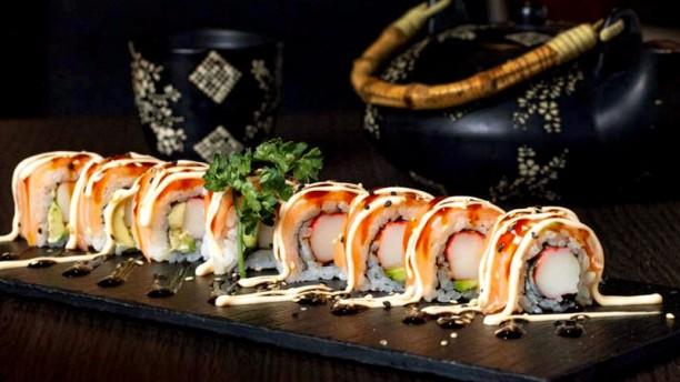 Musashi Suggerimento dello chef