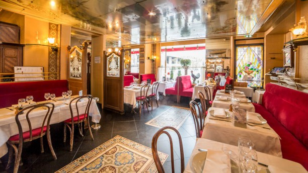 Le Ballon des Ternes in Paris - Restaurant Reviews, Menu and Prices ...