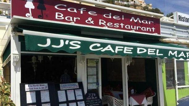 JJ Café del Mar JJ Café del Mar