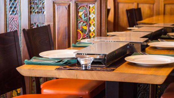 Keraton Damai Restaurant