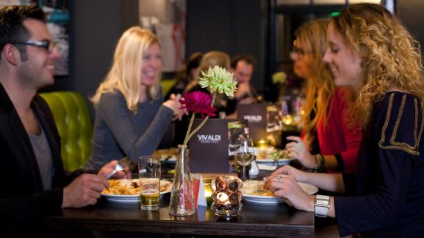 Brasserie Vivaldi Restaurant