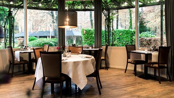 Restaurant De Seizoenen (by Fletcher) Het restaurant