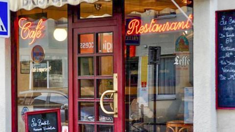 Le Bristol Café, Vanves