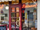 Le Bristol Café
