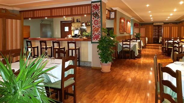 Bombay Grill Sala