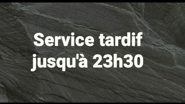 Dakota Restaurant Service Tardif