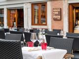 Antico ristorante Vini da Pinto