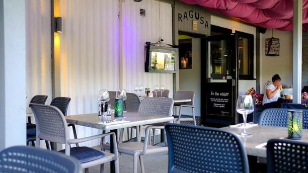 Restaurang Ragusa Rum
