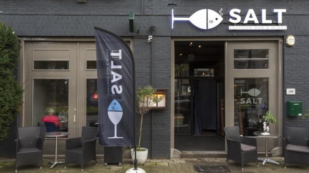 Restaurant Salt Seafoodbar & Wines Restaurant