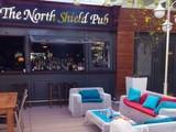 The North Shield Pub Hagia Sophia