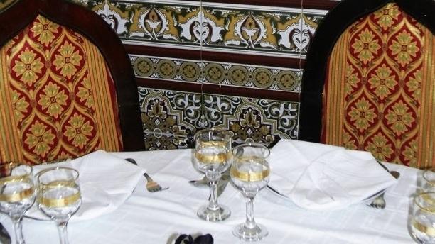 Restaurant maroc en yvelines bougival menu avis prix for Restaurant bougival