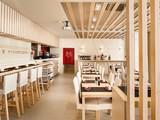 Kyuubi Sushi Lounge - LX