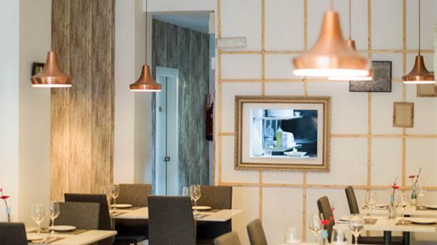 Atelier gastron mico em val ncia pre os menu morada - Atelier valencia ...