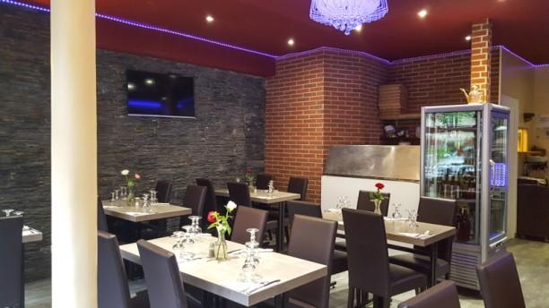 La Toscane Salle du restaurant