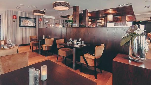 Restaurant Zwakenberg Restaurant