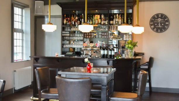 De Winsinghhof Het restaurant