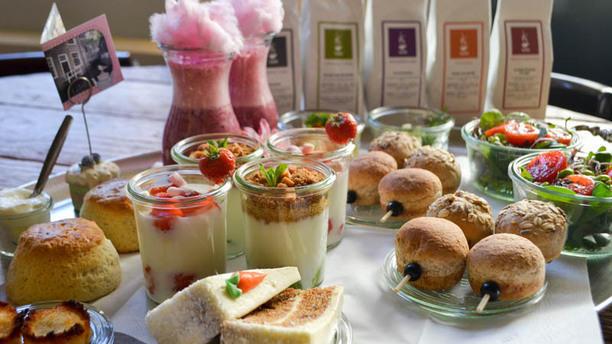 Museumcafe Gouda Suggestie van de chef