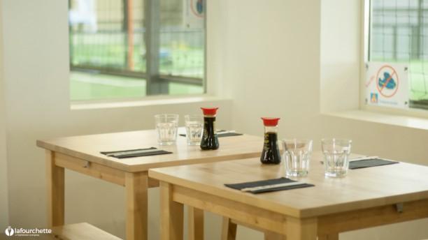 restaurante modern sushi marseille en marseille opiniones men y precios. Black Bedroom Furniture Sets. Home Design Ideas