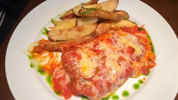 Pasta Lavetti - Perdizes Sugestão prato