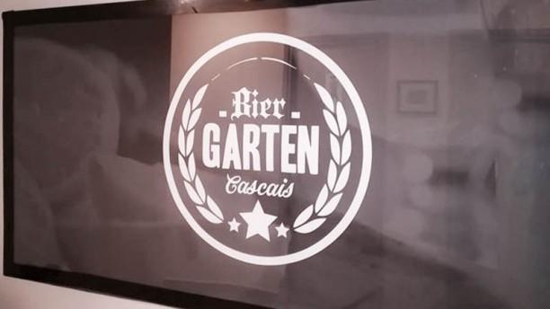 Biergarten Cascais Jardim da cerveja