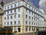 O Poço - Hotel Lisboa Tejo