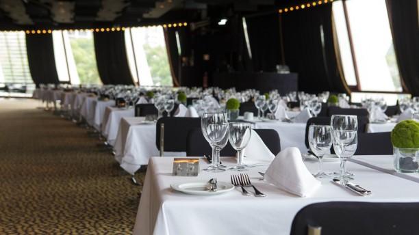 Casino da Madeira - Bahia Restaurante Sala