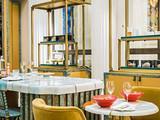 Café Scribe - Hôtel Le Scribe Paris Opéra