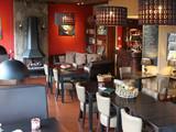 Vlaams restaurant Bar Hotel Nieuw Beusink