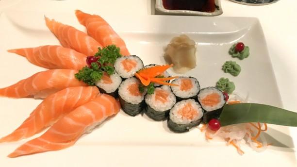Shiro Sushi Piatto
