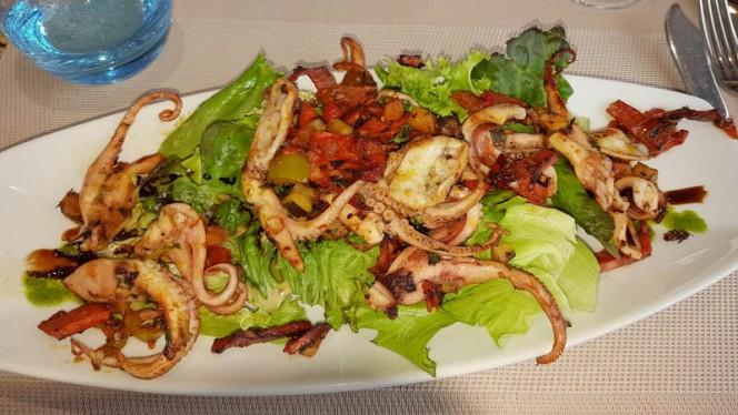 Ô Phil d'Elo 974 - Restaurant - Agde