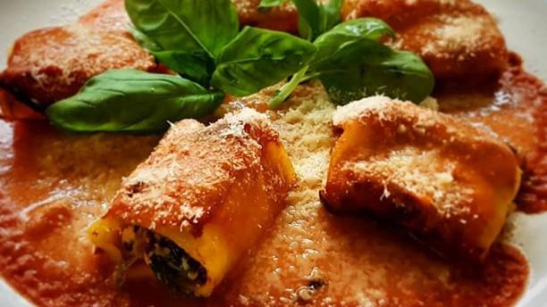 Informa Pizza & Cucina Suggerimento dello chef