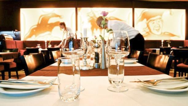 Angelini Dining room