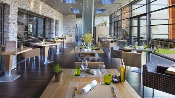 Jiva Hill Restaurant Menu