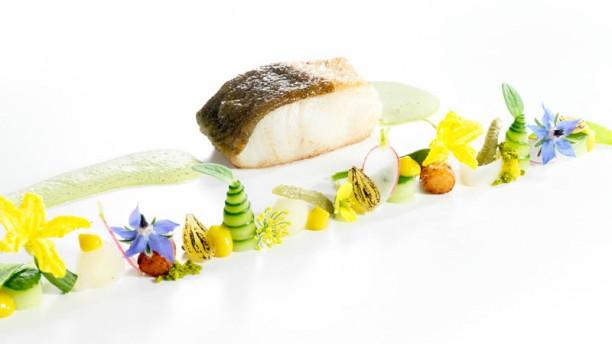 Restaurant De Kromme Dissel suggestie van de chef