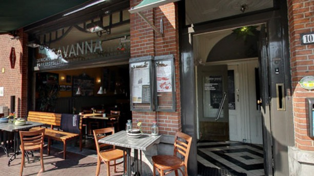 Savanna Restaurant