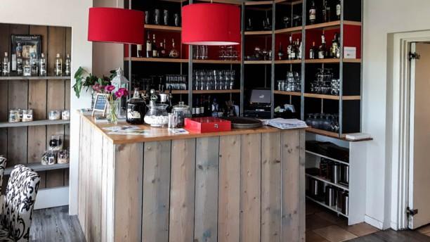 Het Dijkhuis Restaurantzaal